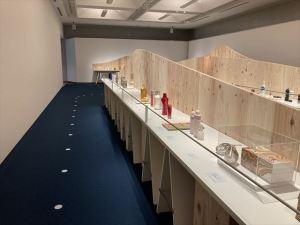 印刷博物館「縄文と弥生のデザイン遺伝子」