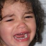 子どもが泣いたらどうすればいいのか