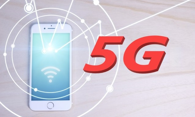 【5G】は、いつからスマホで使えるのか?~通信速度は100倍に!