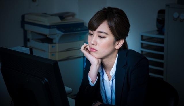 【会社を辞めたい】原因は~仕事ストレスの対処法