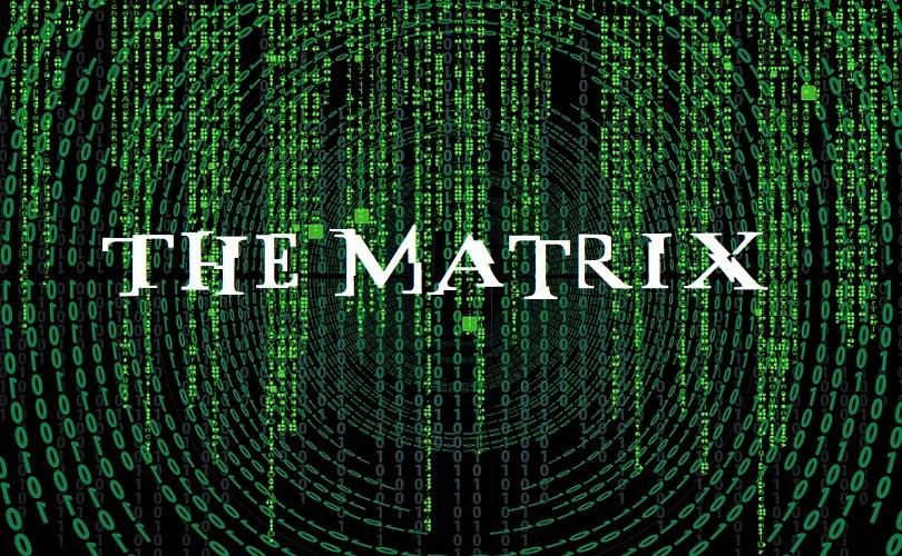 映画【マトリックス】画期的な1作目の知られざる舞台裏とシンプル解説