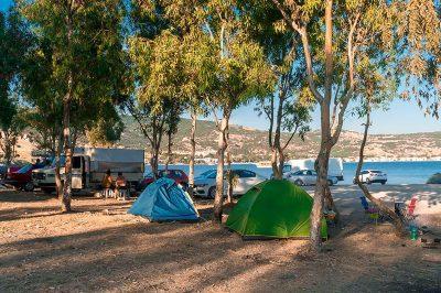 Acar Kamp Alanı