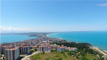 Sinop'ta En İyi Kamp Alanları