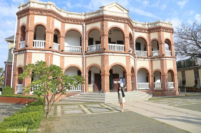台南知事官邸生活館|台南東區免費景點百年古蹟,感受皇族的生活體驗