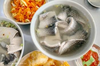 台南王氏魚皮 台南美食推薦每日直送新鮮虱目魚,名店文章牛肉旁