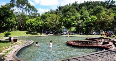 南投埔里|桃米坑親水公園,免費玩水景點,桃米坑生態園區一日遊