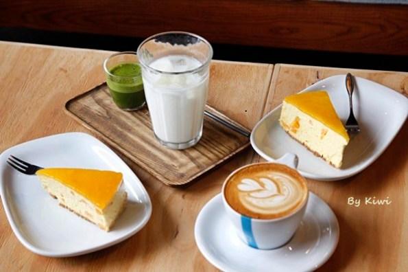 【台中美食-西屯】破冰河國家公園之旅-冰河咖啡Glacier Coffee Roasters