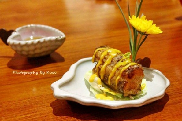 【彰化市區】滿滿愛心的幸福味之慢生活無菜單料理