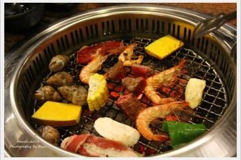 【台中】櫻‧日式精緻燒烤餐廳(C/P超高)