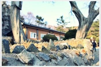 【釜山。跟團】金井山城最大宗古蹟遺址、金剛公園纜車行