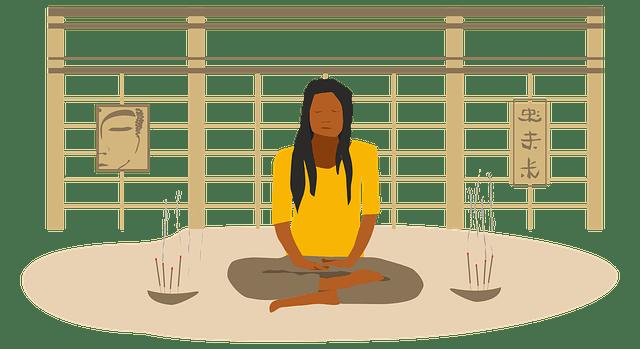Meditation Yoga Relaxation Zen  - Borjah / Pixabay