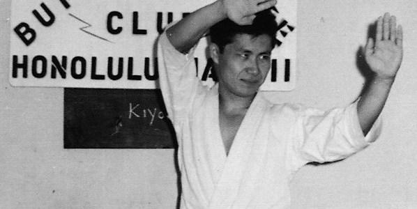 Sensei Kiyoshi Aihara Obituary 1932 – 2017