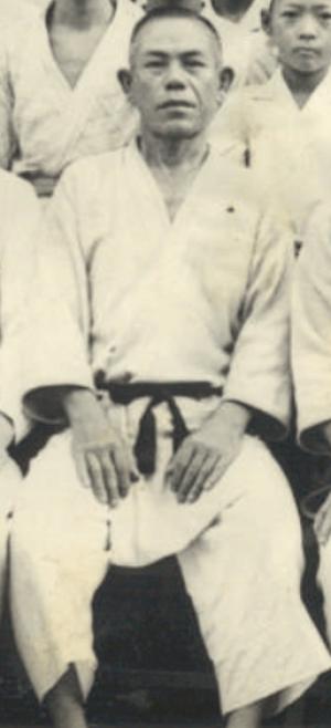Kosei Kokuba