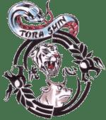 Tora Shin Karate Kai Logo