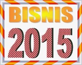 USAHA YANG MENJANJIKAN YANG AKAN BOOMING DI TAHUN 2015