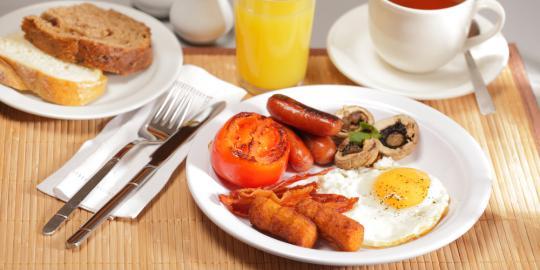 Kenali Makanan Tinggi Protein Yang Tepat Untuk Kesehatan Anda