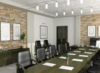 interior kantor jakarta