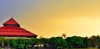 universitas terbaik di indonesia
