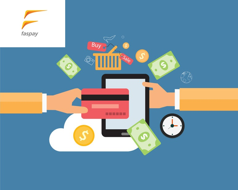 Image result for faspay payment gateway ecommerce indonesia