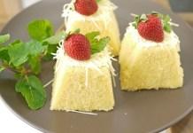 Resep Tiramisu Cake