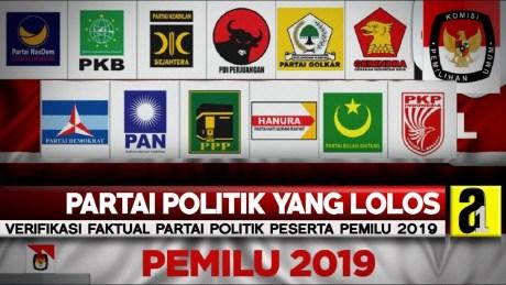Berita Politik Indonesia