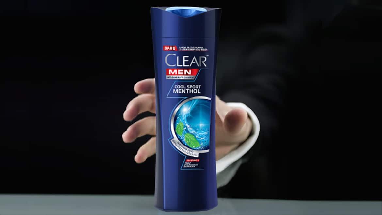 Image result for Perawatan Rambut Pria shampo clear