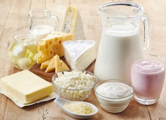 perbedaan laktosa dan sukrosa