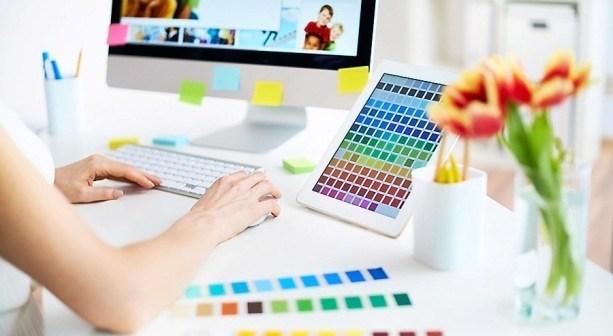 графический дизайнер 2