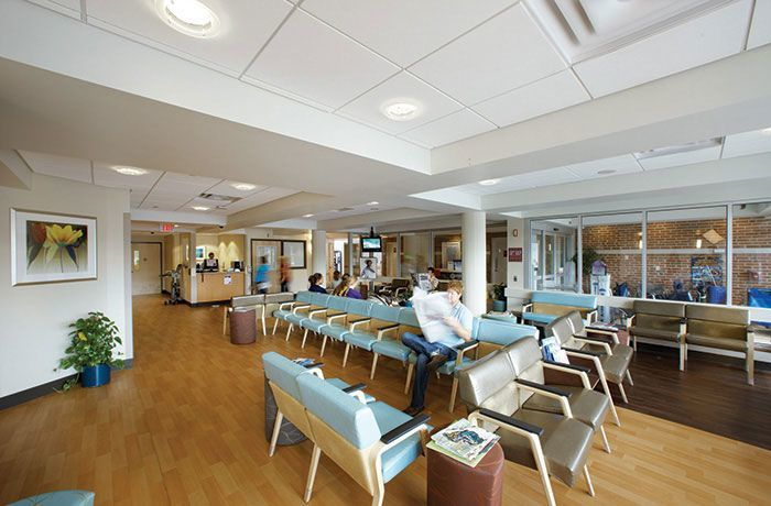 Memorial Hospital Of York Emergency Department Expansion