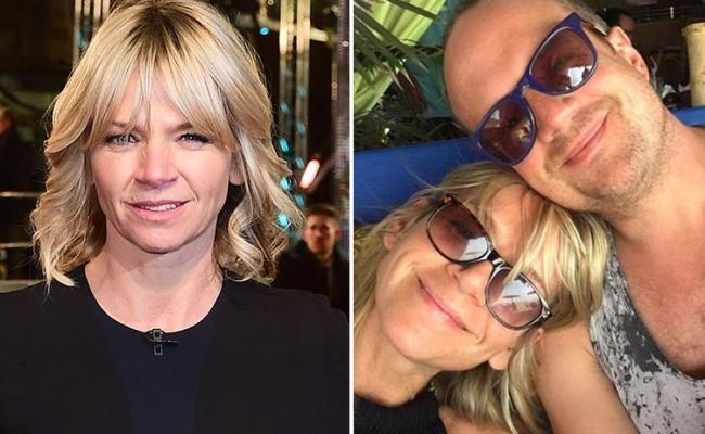 Zoe Ball Celebrates Two Years Of Sobriety After The