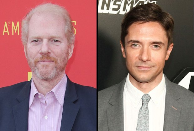 Noah Emmerich. Topher Grace. Others Join Julianna Margulies in The Hot Zone - I Know All News