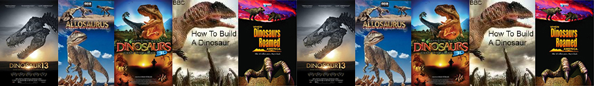 Five Must-See Dinosaur Documentaries