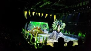 Walking With Dinosaurs: Stegosaurus