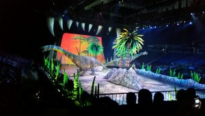 Walking With Dinosaurs: Brachiosaurus