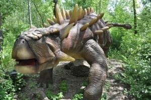 Field Station Dinosaurs: Ankylosaurus