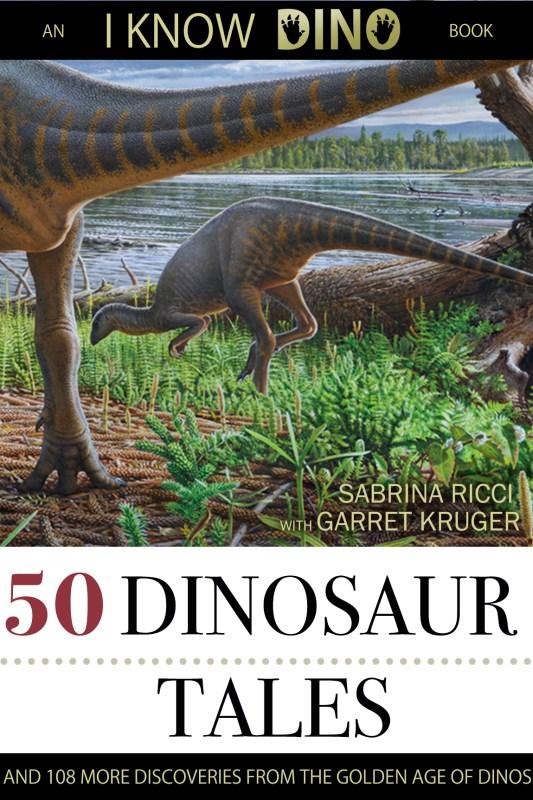50 Dinosaur Tales