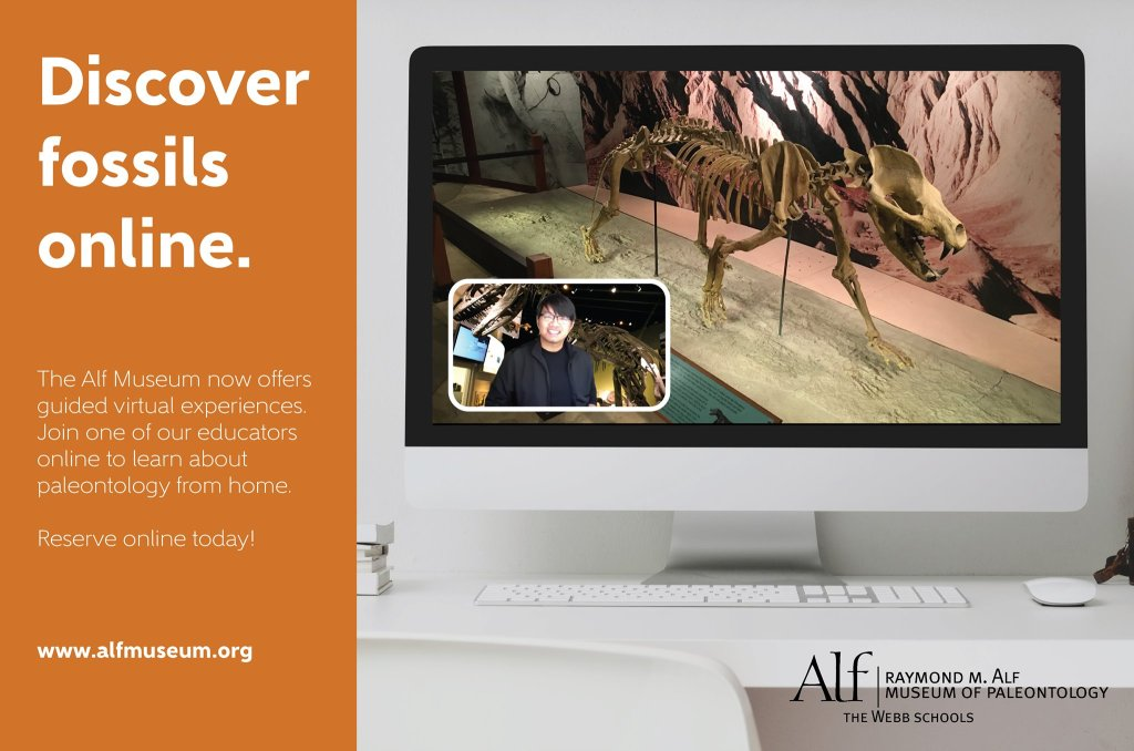 Alf Museum Virtual Tours