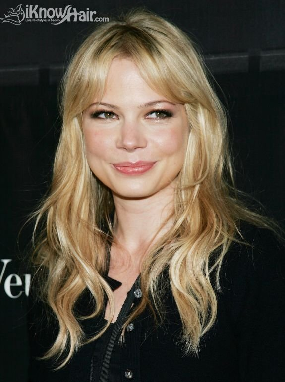 Curly Hair Side Braids Michelle Williams Hair Michelle Williams Haircut 2012