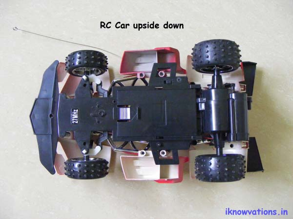 Rc remote control car-cars-iknowvations-4