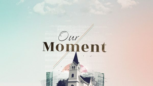 Our Gracious Moment Image