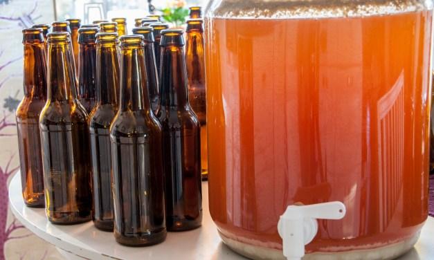 Ölbryggning med Köksbryggeriet, Del 2 – Flaskning