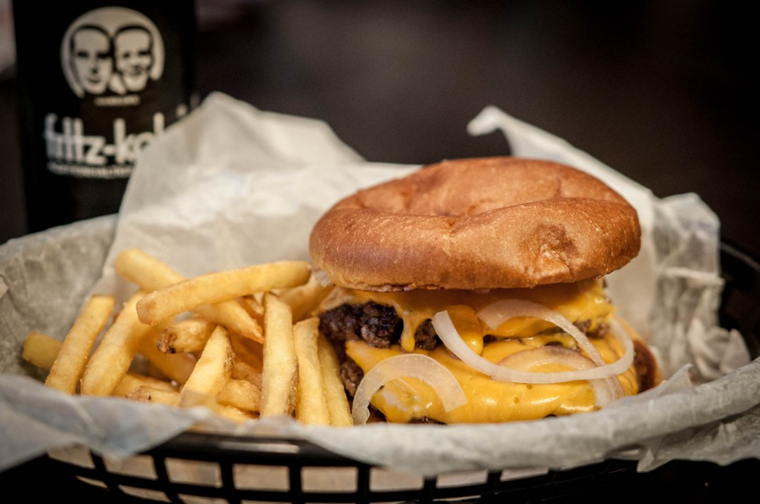 tbr burgers