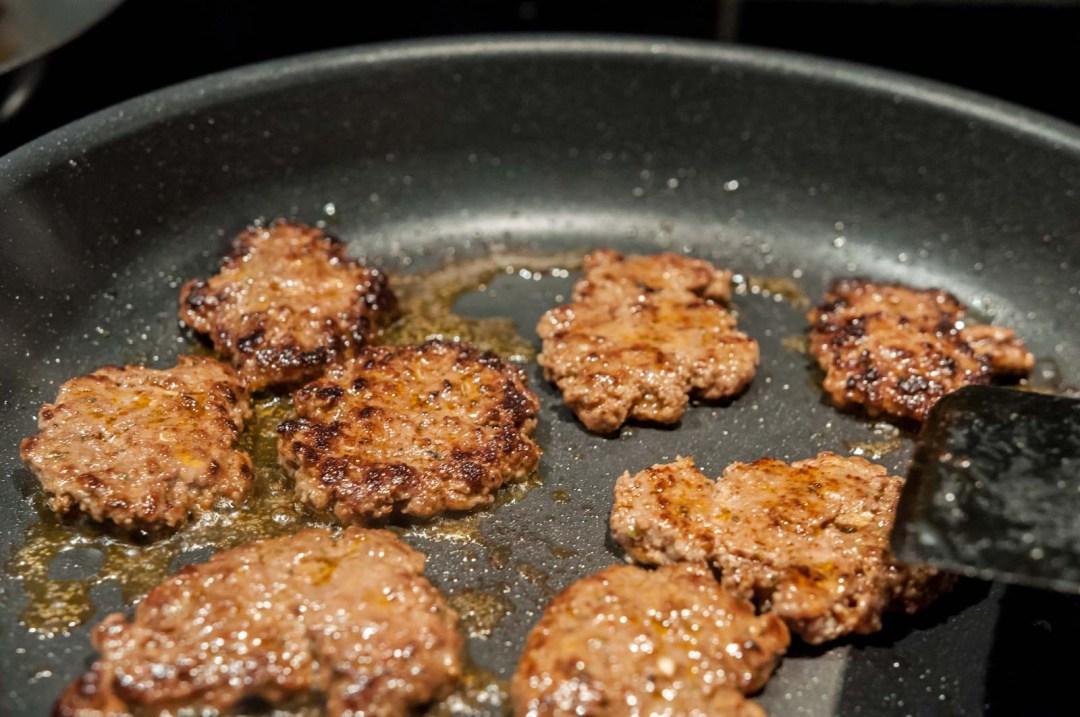 Snabb hemgjord kebab