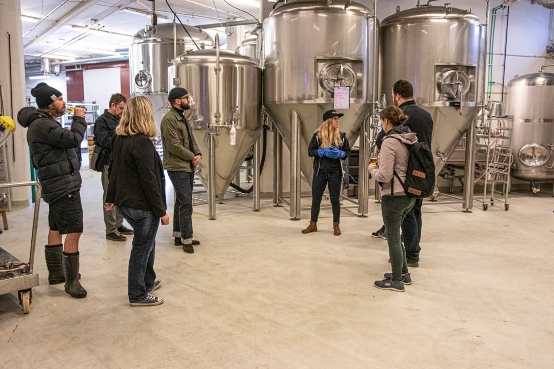 rådanäs bryggeri
