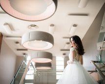 Wedding Toronto & Calgary Ikonica