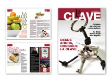 Cliente: La Clave, Benidorm, España