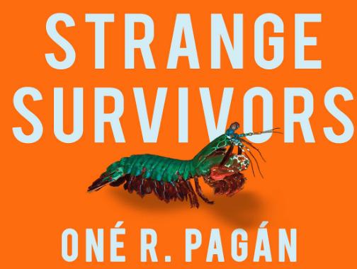 Episode 17 – Strange Survivors with Dr. Oné Pagán