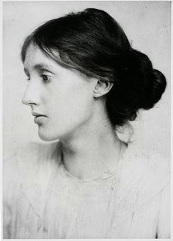 Virginia Woolf, ahogarse en la literatura