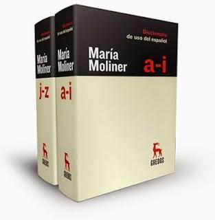 María Moliner, una mujer sola ante el léxico