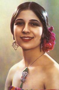 El clavel, la flor persa, regalo de un emperador
